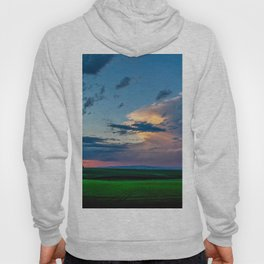 Montana Sunset Hoody