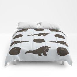 Pangolin Comforters