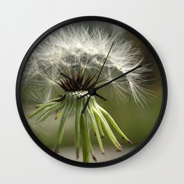 Make a wish... Wall Clock