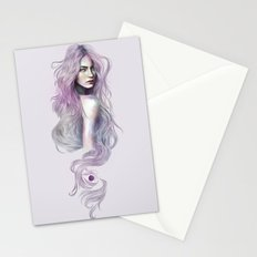 Innocuous Stationery Cards