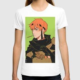 gaius T-shirt