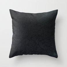 Drift005 Throw Pillow