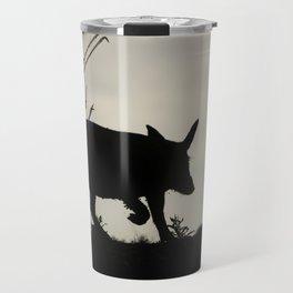 Wild Iberian Pig Travel Mug