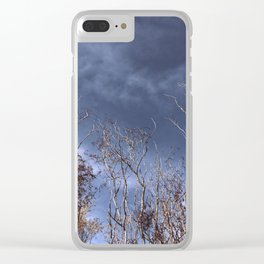 signals Clear iPhone Case