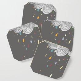 Rain Showers Coaster