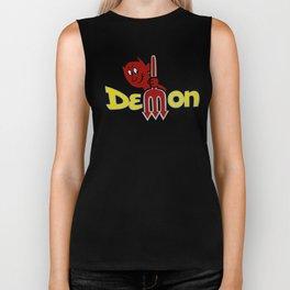 Dodge Demon Biker Tank