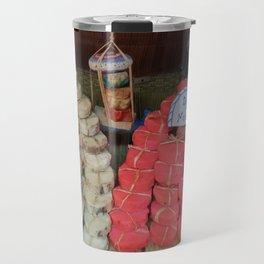 La Botica de la Abuela Aladdin Travel Mug