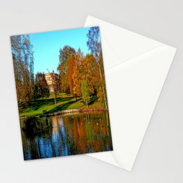 Colourful Pittville Stationery Cards