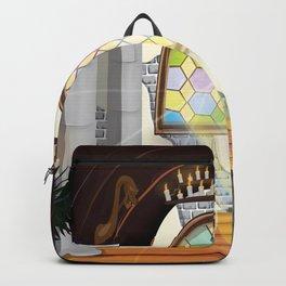 Christian Church Backpack