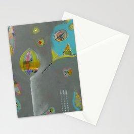 Bee Sassy Stationery Cards