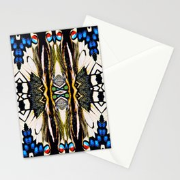 Butterfly series. Stationery Cards
