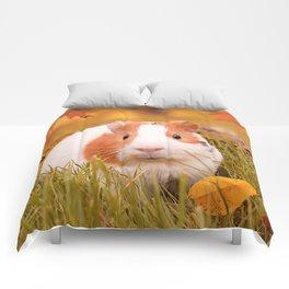 Autumn Cutie Comforters
