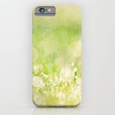 morning dew no.2 Slim Case iPhone 6s