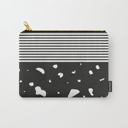 Woodlands UP Close -Abstract3 Carry-All Pouch