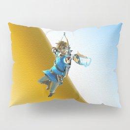 The legend of Zelda(Archer) Pillow Sham