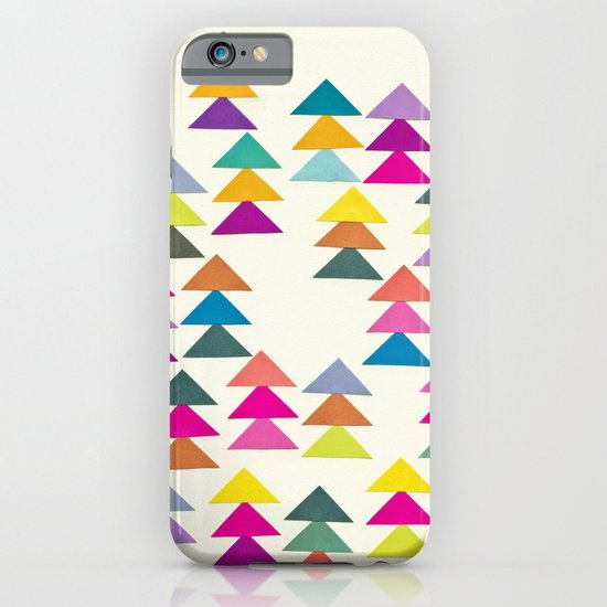 Lost in a Forest iPhone & iPod Case