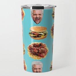 Flavortown, USA (Guy Fieri) Travel Mug