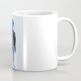 Get out / Come back Coffee Mug