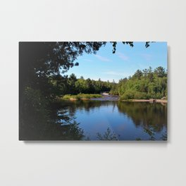 Dreaming in Daylight Metal Print