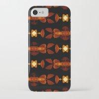 interstellar iPhone & iPod Cases featuring Interstellar by SuchDesign