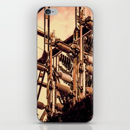 Now you have the Power 2 iPhone Skin
