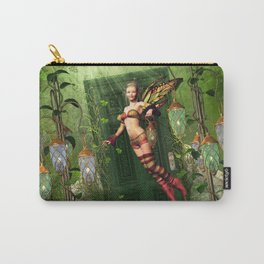 The Way To Fairyland Carry-All Pouch