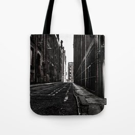 China Lane MANchester Tote Bag