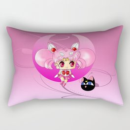 Sailor Mini Moon Rectangular Pillow