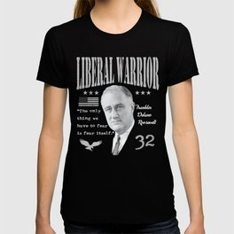 """Franklin Delano Roosevelt """"FDR"""" 