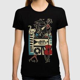 Jazzz T-shirt