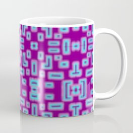 Stumble Blocks Coffee Mug