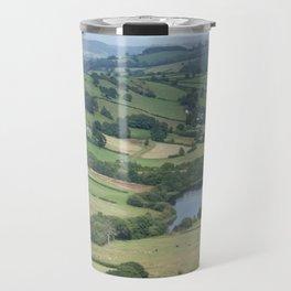 Yorkshire Landscape 15 Travel Mug