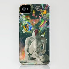 Ia:Sija iPhone (4, 4s) Slim Case