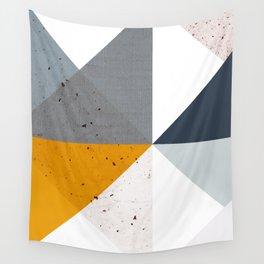 Modern Geometric 17/2 Wall Tapestry