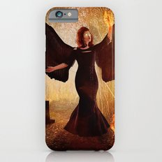Embrace the Fire Within Slim Case iPhone 6s