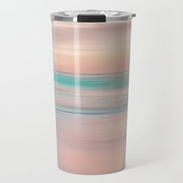 SUNRISE TONES Travel Mug