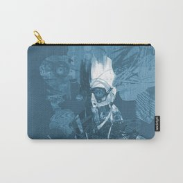 Noize/Blue Dust Carry-All Pouch