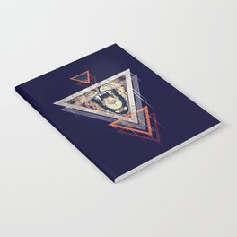 a moon for breakfast (variant 3) Notebook