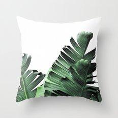 TROPICAL VOYAGE  Throw Pillow