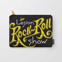 Der Rock und Roll Show Carry-All Pouch