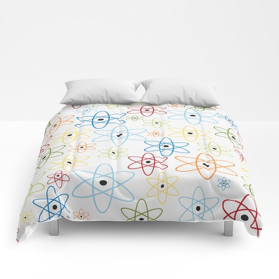 School teacher #6 Comforters