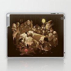 An Unexpected Journey Laptop & iPad Skin