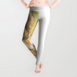 Bikini 3 Leggings