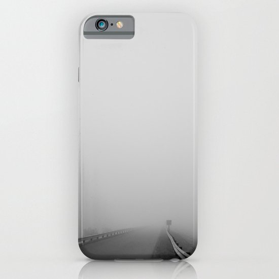 End of the Line iPhone & iPod Case
