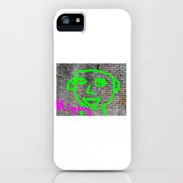 hiya iPhone Case