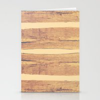 rustic Stationery Cards featuring Rustic. by Sobriquet Studio