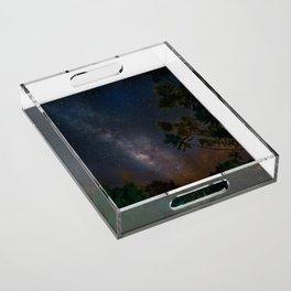 Hale Acrylic Tray