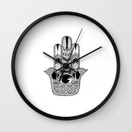 Jamsa Wall Clock