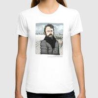 fargo T-shirts featuring Lorne Malvo, Billy Bob Thornton at Fargo series by suPmön