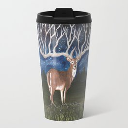 """Nature's Connection"" Travel Mug"